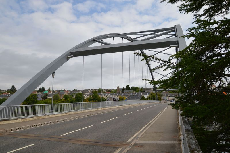Bonar Bridge